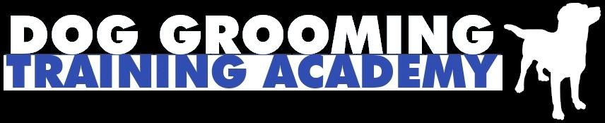 Dog Grooming Training Academy Logo
